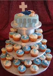 Centerpieces For Baptism For A Boy by 76 Best Boyz Baptism Images On Pinterest Baptism Ideas First