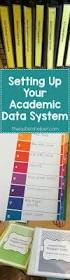 52 best data collection for special education images on pinterest