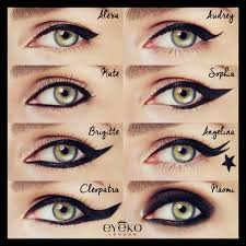 Eye Liner eyeliner bar