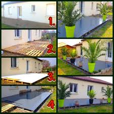 Meuble Exterieur En Palette by