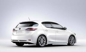 lexus hybrid vsc system 2011 lexus ct 200h the cheapest hybrid and model offered by lexus