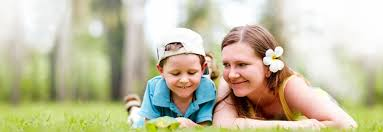 Au Pair In Germany With AuPairCare AuPairCare Germany - Aupair care family room