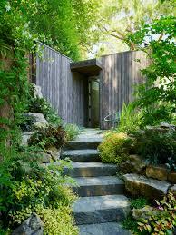 Feldman Architecture Mill Valley Cabins Feldman Architecture