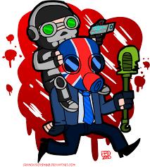 Floor Games by Killing Floor 2 By Franckyfox2468 Indie Game Fan Art Pinterest