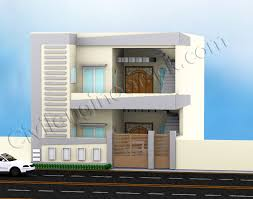 3d Front Elevation Com 8 Marla House Plan Layout Elevation by 5 Marla House Design Civil Engineers Pk