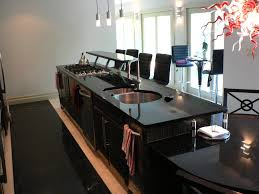 black kitchen island table black kitchen island table new home design the best black