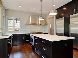 white and black kitchen ideas kitchen two tone kitchen cabinets black and white ideas designs