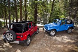 mini jeep wrangler 2012 jeep wrangler is more fuel efficient with new 3 6 liter