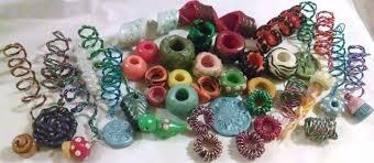 dreadlock accessories dreads accessories