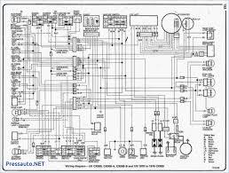 honda cx500 motorcycle 1978 1979 plete wiring diagram u2013 pressauto net
