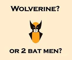 Wolverine Picture Meme - what are some of the funniest wolverine memes quora