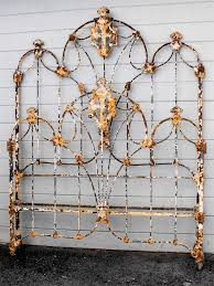 antique iron beds antique iron bed 2 mind palace pinterest