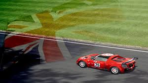 vauxhall vxr220 toca race driver 3 oulton park i circuit vauxhall vx220 youtube