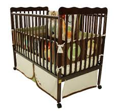Non Convertible Crib Non Convertible Crib