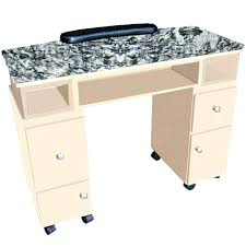 Granite Computer Desk Granite Top Computer Desk Faux Granite Top Computer Desk