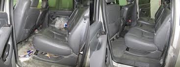 toyota car detailing interiors k wallace signature detail