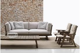gio sofa by antonio citterio for b u0026b italia space furniture