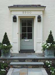 Front Door Planters by Bungalow Blue Interiors Home
