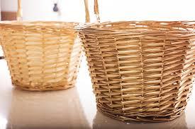 diy boho easter baskets mothers lounge