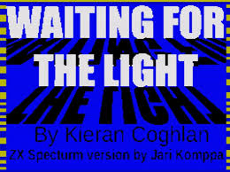 waiting for the light indie retro news waiting for the light interactive adventure game