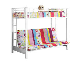 twin over full futon bunk bed for kids exist decor