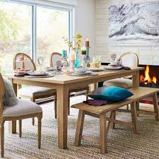 Torrance  Natural Whitewash Dining Table Pier  Imports - Pier 1 kitchen table