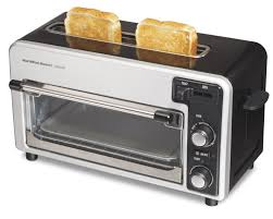 Best Small Toaster Hamilton Beach Toastation Toaster Oven Pickmytoaster