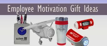 10 gift ideas to keep your employees motivated