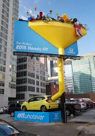 Ikea Outdoor Ad Wide Format Print Can Transform A Whole Cinema Into An Advertising