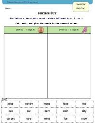 129 best soft c and g images on pinterest word work teacher pay