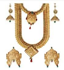 bridal set for rent bridal jewellery on hire rent earrings service provider from chennai