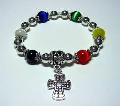 prayer beaded bracelet images Prayer bead bracelet bracelets jewelry jpg