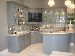 lovable grey kitchen cabinets pertaining to interior decorating