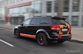 Dodge Journey Rt - 2018 dodge journey srt release redesign pictures rt crossroad