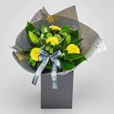gerbera bouquet bouquets sheffield florist sheffield kate peckett