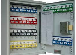 Key Cabinet With Combination Lock Control Cabinet Key Weidmller Cross Key Univers Automation24