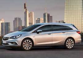 opel 2016 opel astra sports tourer revealed
