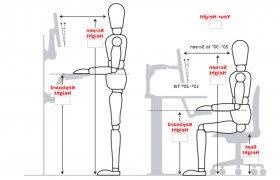 proper standing desk posture ideal standing desk posture ergonomics multitable com ergonomics