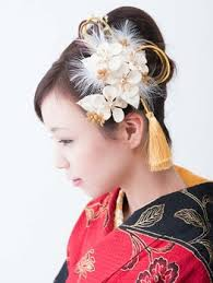hair ornament japanese traditional craft 1344 in box buy hair