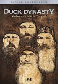 duck dynasty seasons 1 3 collector u0027s set amazon ca thomas