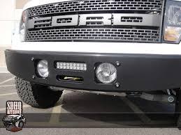 Ford Raptor Bumpers - sdhq ford raptor trophy truck front bumper