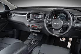 Kia Sorento 2015 Interior Kia Sorento 2015 Specs U0026 Pricing Announced Cars Co Za