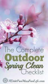 Spring Cleaning Hacks 31 Best Spring Cleaning Images On Pinterest Spring Cleaning