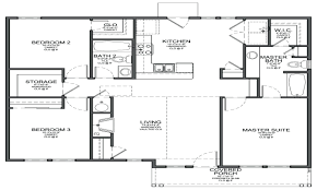 floor plans for additions decoration three bedroom floor plans beautiful 3 house with