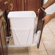 Sellers Kitchen Cabinet Parts Pull Out Trash Cans Cabinetparts Com