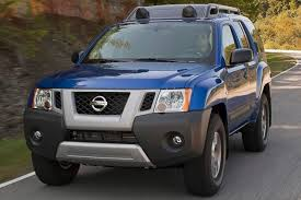 used 2013 nissan xterra suv pricing for sale edmunds