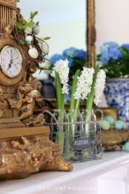 Spring Decorations For The Home by 68 Best Vignettes Images On Pinterest Home Home Tours And