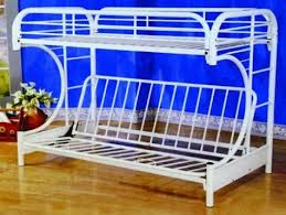 White Futon Bunk Bed White Futon Bunk Bed White Futon Bunk Bed Design Bedroom Design