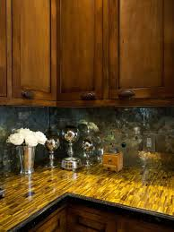 mirror backsplash in kitchen 45