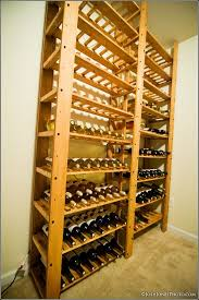 diy wine cabinet plans how to build wine racks learn to diy